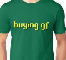 Runescape / RS - Buying GF Unisex T-Shirt