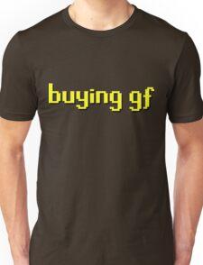 Runescape / RS - Buying GF T-Shirt