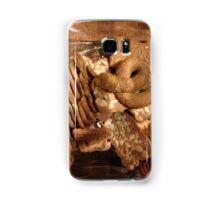 Cookie Jar Samsung Galaxy Case/Skin