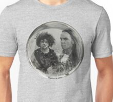 The Melvins Drumskin Unisex T-Shirt