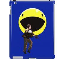 Indiwaka Jones iPad Case/Skin