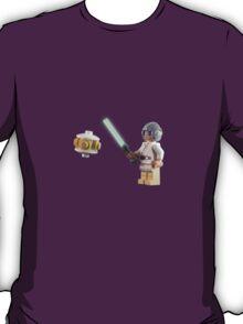 Lightsaber lessons T-Shirt