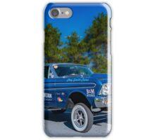 Moody & Dean Falcon iPhone Case/Skin