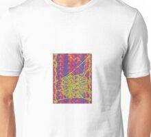 SOLARISED SPIDER'S WEB DESIGN Unisex T-Shirt