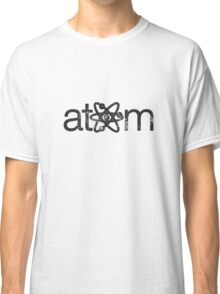 Atom Classic T-Shirt