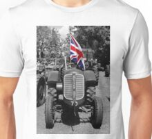 Oliver Tractor  Unisex T-Shirt