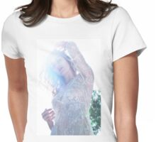Mountain Dweller 8 Womens Fitted T-Shirt