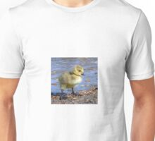 Cute Little Gosling 1 Unisex T-Shirt