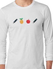 PPAP  Long Sleeve T-Shirt