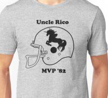 Uncle Rico MVP Unisex T-Shirt
