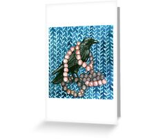 Bounty Greeting Card