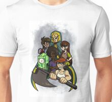 MOTORCITY: defenders of the realm Unisex T-Shirt