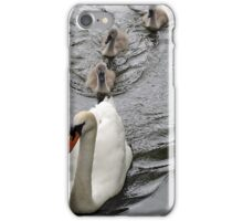 Hey! Wait for Us! iPhone Case/Skin
