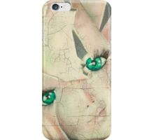 """Too Late"" iPhone Case/Skin"
