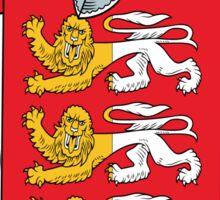 O'Brien Coat of Arms (Irish) Sticker