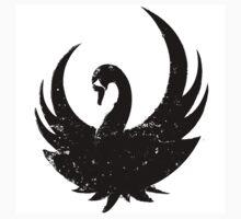 black swan by maldrium