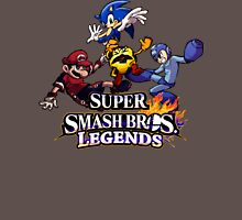 Super Smash Soccer Unisex T-Shirt