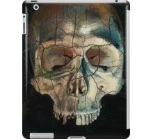 """Before/After"" iPad Case/Skin"
