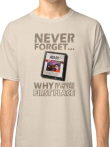 Never Forget... - Please Like and Share Classic T-Shirt