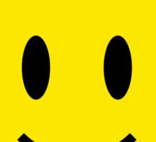 Che Guevera Smiley Sticker