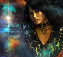 UNA   ...   remember by shadowlea