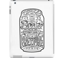 Beer Pressure iPad Case/Skin