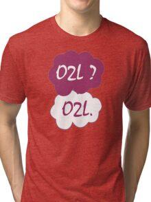 O2L 2 Tri-blend T-Shirt
