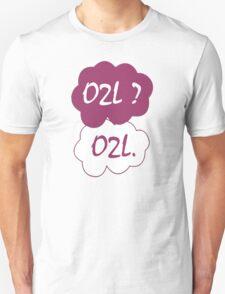 O2L 2 Unisex T-Shirt