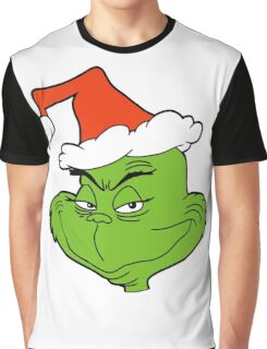 The Grinch Graphic T-Shirt