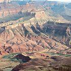 Grand Canyon 2 by Malcolm Katon