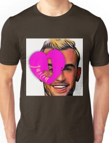 I Heart Justin Unisex T-Shirt