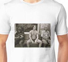 COMMUTER TARZAN Unisex T-Shirt