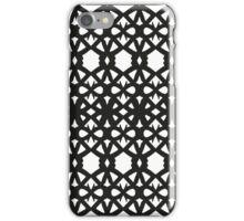 Spike Pattern iPhone Case/Skin