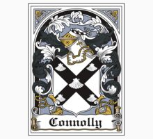 O'Connolly Coat of Arms (Irish) by coatsofarms
