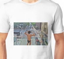 HIGH LINE TARZAN Unisex T-Shirt