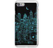 London! Night iPhone Case/Skin