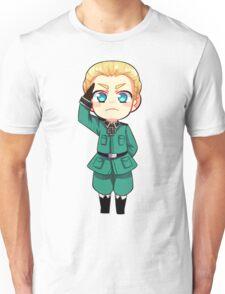 Germany - Hetalia Unisex T-Shirt