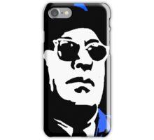 Saul Alinsky-3 iPhone Case/Skin