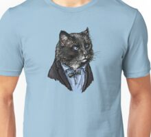 2nd Doctor Mew Unisex T-Shirt