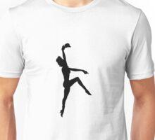 Broadway Dancer Unisex T-Shirt