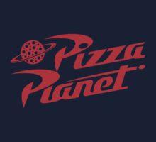 Pizza Planet Kids Tee