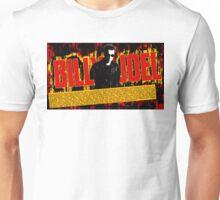 BILLY JOEL TOURS 7 Unisex T-Shirt
