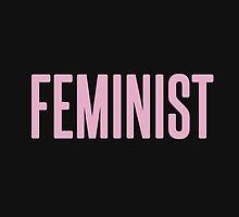 Feminist  by Daniel McLaren