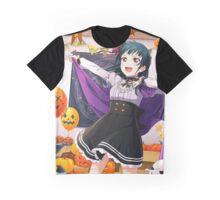 TSUSHIMA YOSHIKO #5 Graphic T-Shirt