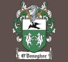 O'Donoghoe Coat of Arms (Kerry, Ireland) Kids Clothes