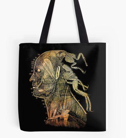 war of the flea Tote Bag