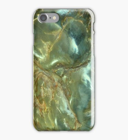 Botryoidal Blue Dream Jade iPhone / Samsung Galaxy Case iPhone Case/Skin
