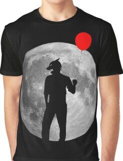 full moon party  Graphic T-Shirt