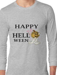 happy_helloween Long Sleeve T-Shirt