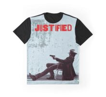 Justified Graphic T-Shirt